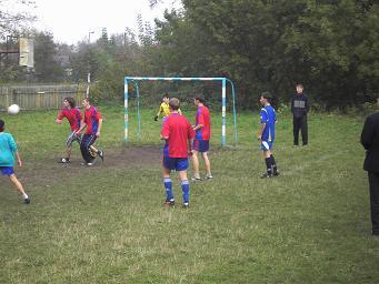 Футбольні баталії
